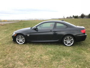2013 BMW 335i 2dr xDrive Coupe AWD