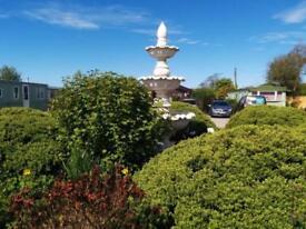 * CHEAP STATIC CARAVAN HOLIDAY HOME FOR SALE GLASSON MARINA LANCASTER NR CUMBRIA