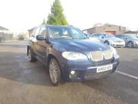 60 2010 BMW X5 4.4 auto xDrive50i M Sport