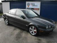2009 Jaguar X-Type SE Auto Saloon Diesel Automatic