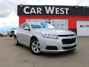 2016 Chevrolet Malibu Limited LT | SPLIT LEATHER | BLUETOOTH | M