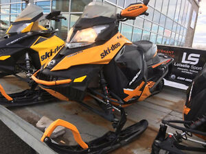 2014 MXZ X 800 E-TEC QUICK ADJ. ICE RIPPER