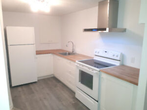 1 bedroom apartment in Aylmer steps from the marina