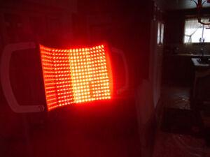 Lampe de luminothérapie SILOUHETTE TONE LMX professionnel