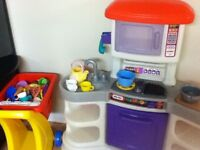 Andira's Home Daycare (Carlingwood, Woodroffe, Nepean & Westboro