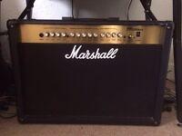 Marshall MG250DFX 2x12 Guitar Amp 100W