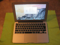 Wanted: WANTED broken Macbook Pro, Macbook AIR....can pick up