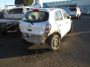 NISSAN K13 MICRA ***WRECKING ALL PARTS*** Brooklyn Brimbank Area Preview