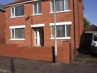3 Bedroom detached property in BT6 area