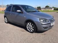 2005 Vauxhall Corsa 1.4 i 16v SXi+ 3dr