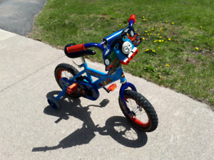 "Thomas 12"" Kids Cycle"