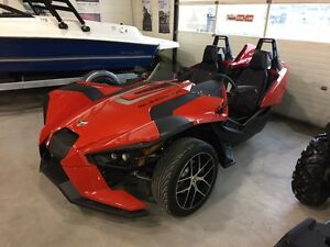 SALE!! 2016 POLARIS SLINGSHOT SL
