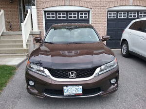 2014 Honda Other EX-L w/Navi Coupe (2 door)