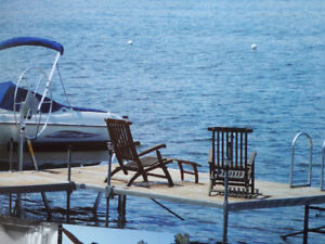 Boat docks and lifts for sale