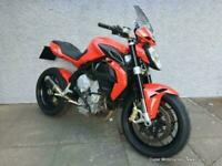 MV Agusta Brutale 675 Very nice with a few extras