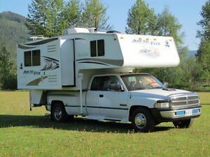 Arctic Fox Buy Or Sell Campers Amp Travel Trailers In