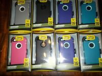 OTTERBOX DEFENDER CASES / BRAND NEW