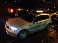 BMW 116 M SPORT!