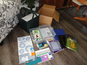 Scrapbooking and Photo Supplies