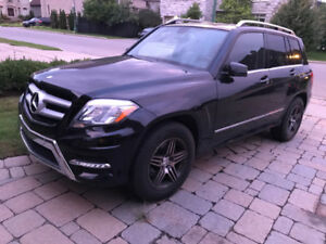2013 Mercedes-Benz SUV Crossover