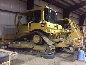 D7R XR Low Hours 2 Available Edmonton Edmonton Area image 1