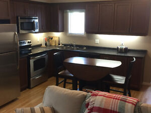 Great Glasgow St Location - One Bedroom Condo for Rent- Availabl