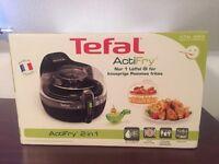 ActiFry 2 in 1 - Tefal