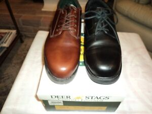 New Deer Stags Men's Brentwood Oxford Shoes Size 11W