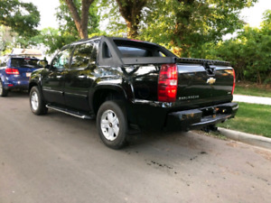 2008 Chevrolet avalanche fully loaded NEW ENGINE