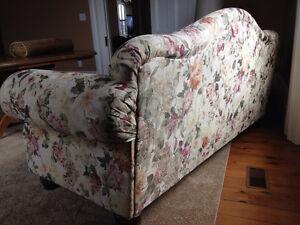 Couch- tight back, Sklar Peppler Peterborough Peterborough Area image 4