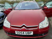 2005 Citroen C5 2.0 HDi 16v VTR 5dr Estate Diesel Manual