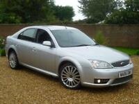 2006 06, Ford Mondeo 2.2 TDCi 155 ST TDCi Hatchback ++ STACKS OF SERVICE HISTORY
