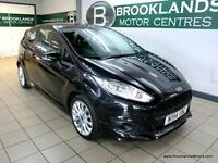 Ford Fiesta 1.6 TDCI ZETEC S [2X SERVICES and FREE ROAD TAX]