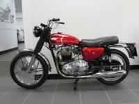 MATCHLESS G 15 CS, N 15 CS IMMACULATE FULLY REBUILT AND RESTORED IN CANDY RED