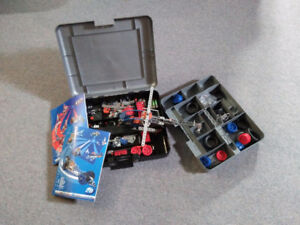 Meccano Builder Set