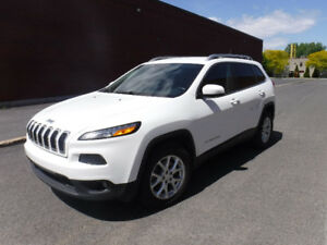 JEEP Cherokee 2015 North Edition 4X4