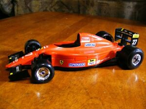 Diecast F1 Car - 1/24 Scale