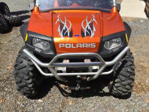 Polaris Ranger 2009 RZR 800