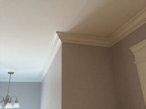 Top Shelf Trimwork - Professional trim installation St. John's Newfoundland image 1