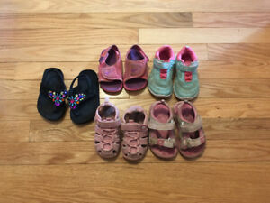 All 5 pair for $5