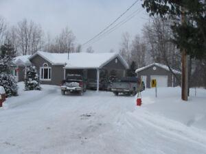 Maison a vendre 186 rue du Collège Ascot Corner