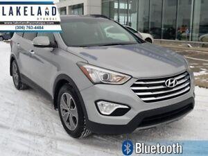 2014 Hyundai Santa Fe XL Luxury  - Sunroof -  Leather Seats - $1