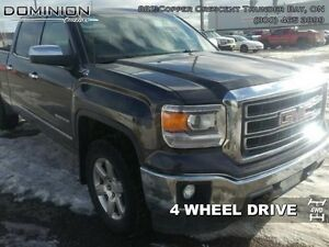 2014 GMC Sierra 1500 SLT   - Certified - Bluetooth -  Intellilin