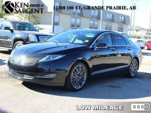 2015 Lincoln MKZ Base  - Leather Seats -  Bluetooth