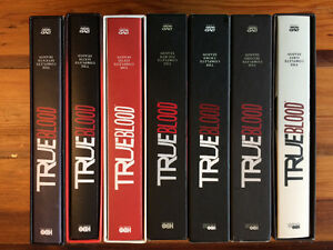True Blood. Complete Series
