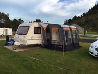 Bailey discovery 200
