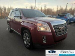 2015 GMC Terrain SLT|3.6L|Rem Start|Nav|Moonroof