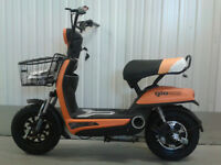 795.00$ Scooter electrique Gio Rogue 48 volts