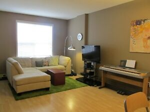 Two bedroom (900sqft) Condo at Clareview Courts