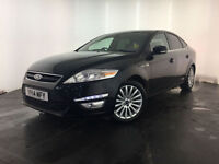 2014 FORD MONDEO ZETEC BUSINESS EDITION TDCI 1 OWNER SERVICE HISTORY FINANCE PX
